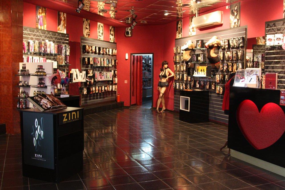 Секс шоп москва