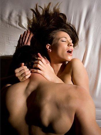 Руководство по многократному оргазму