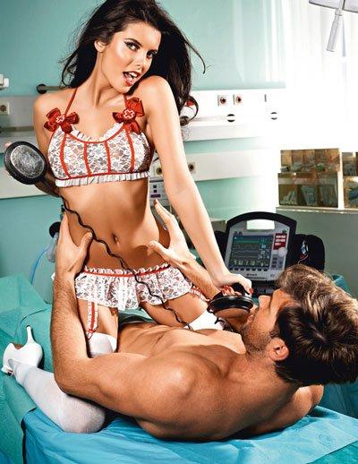 Секс медсестра sex в греции