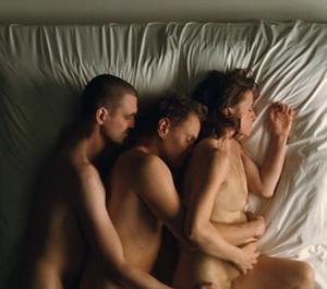 Ревность в групповом сексе