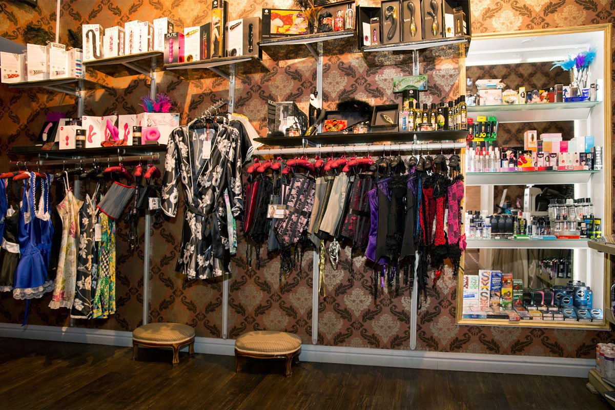 Магазин сексшоп в центре фото 603-948