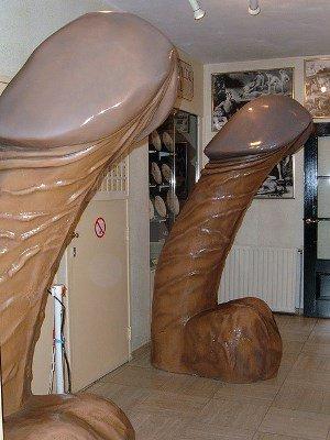 музей секса в нью йорке