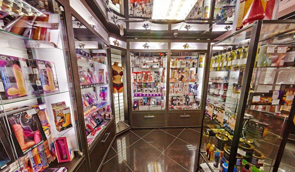 Секс магазин в питере #14