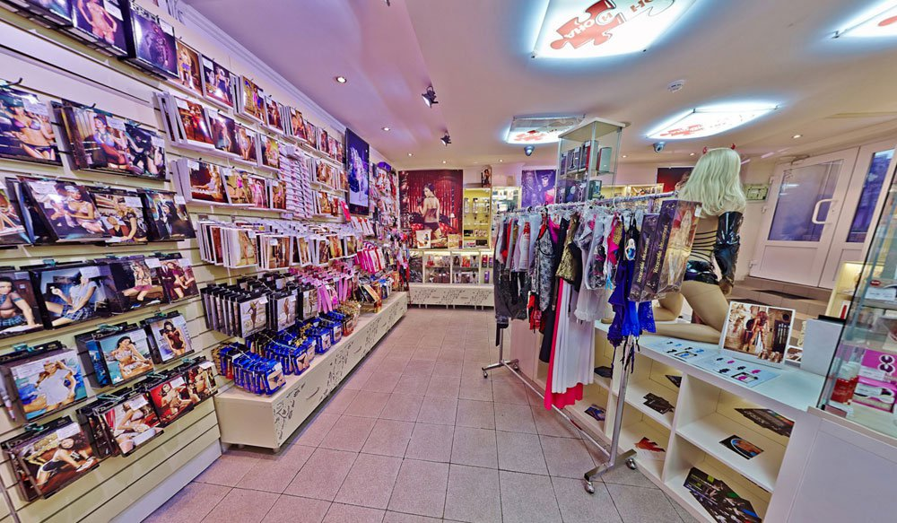 Секс шоп Экстаз - сеть интим магазинов в Санкт-Петербурге! . Для Вас откры