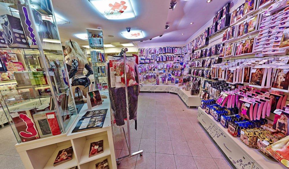 Интим магазин он и она в калининграде