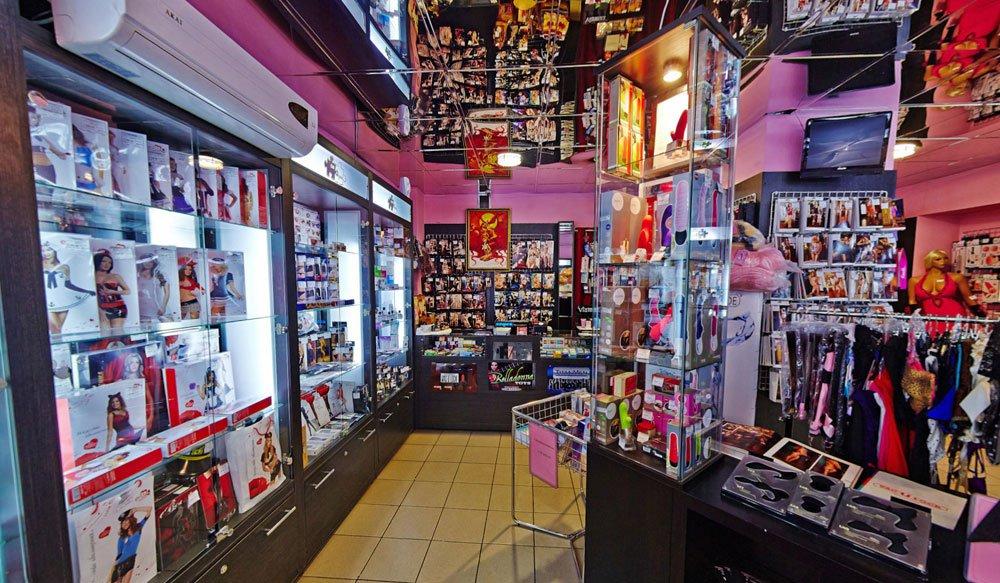 магазины интим-игрушек санкт-петербург хоть