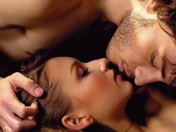 какие бывают виды поцелуев