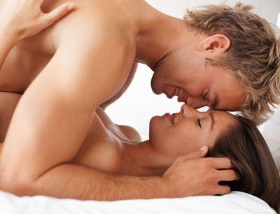 лучшее время для секса