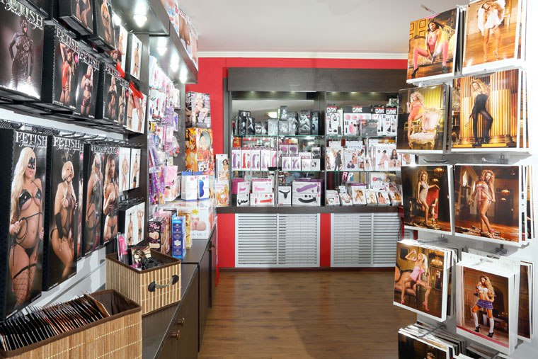 секс шоп в москве адреса
