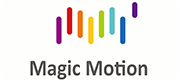 Magic Motion, Китай