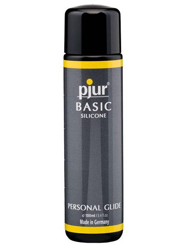 Pjur Лубрикант PJUR Basic на силиконовой основе - 100 мл