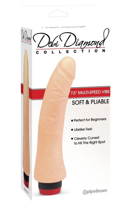 ������������� � ��������� Debi Diamond Collection 2 � �������� (Pipedream, ���)