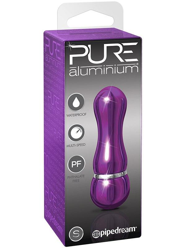 ������������� Pure Aluminium Small Purple � ���������� (Pipedream, ���)