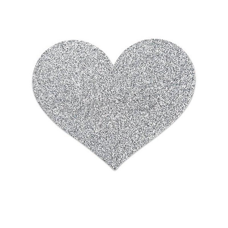 все целуются картинки серебристые сердечки морской