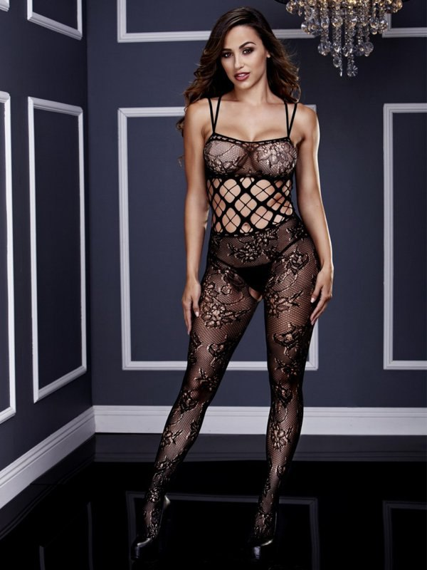 Bodystocking beauties gallery — pic 15