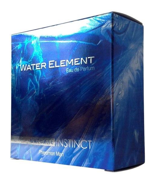 Парфюмерная вода Natural Instinct Water Element для мужчин