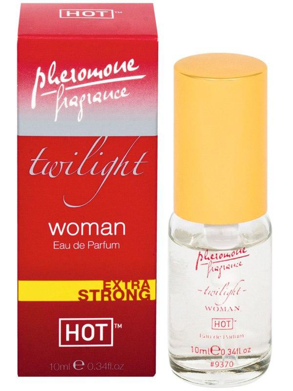 Концентрат с феромонами Hot Twilight для женщин - 10 мл