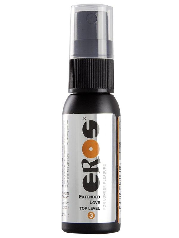 Пролонгирующий спрей Eros Top Level 3 – 30 мл