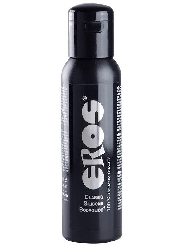 Лубрикант Eros на силиконовой основе – 250 мл