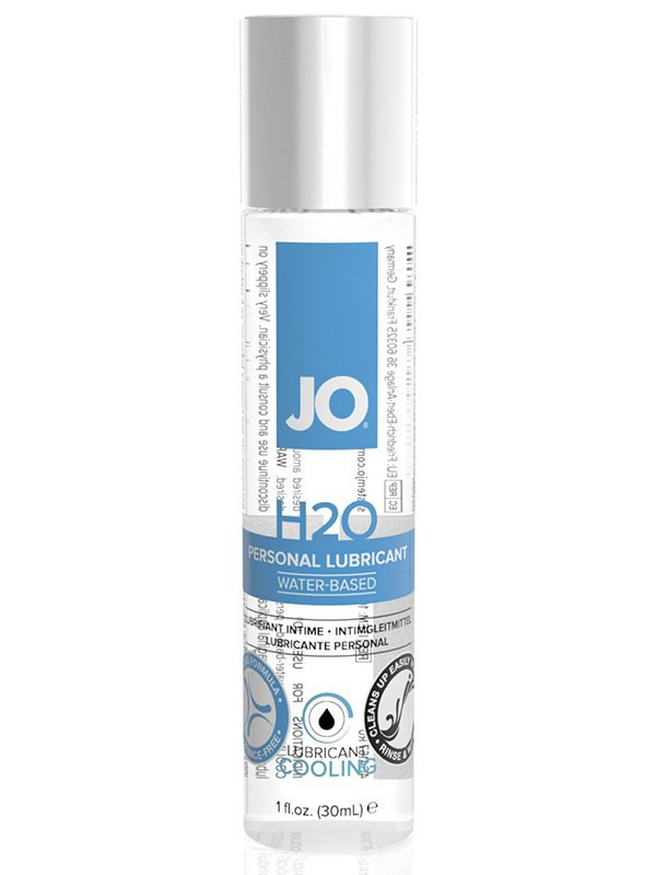 ����������� ��������� JO Personal H2O Cool - 30 ��