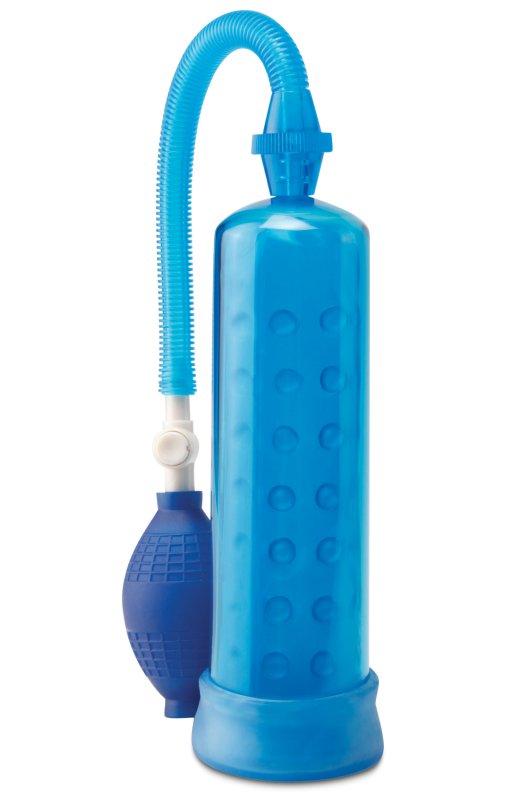 Вакуумная помпа Pump Worx - Blue