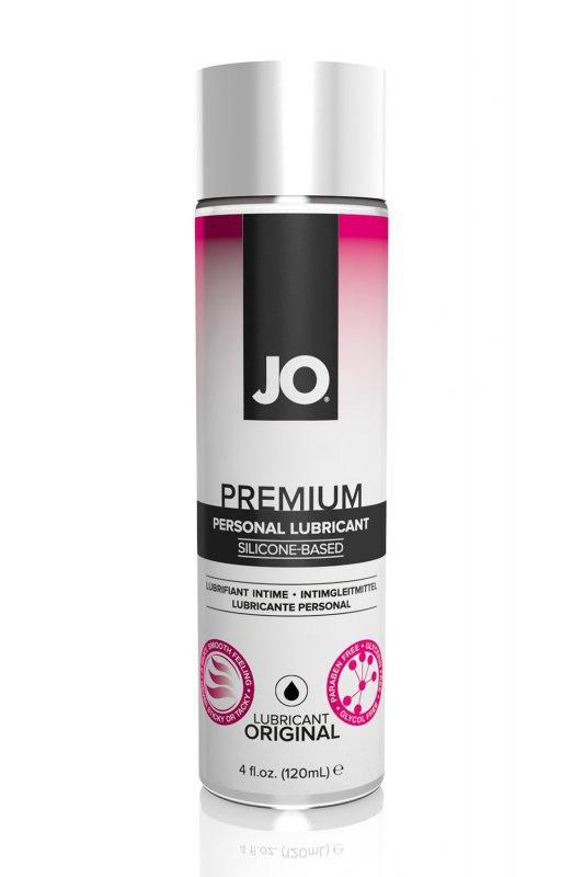 Нейтральный лубрикант JO Premium для женщин - 120 мл