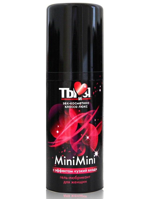 Любрикант для сужения влагалища Ты и Я MiniMini – 50 мл