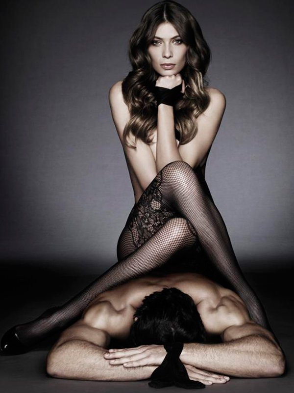 Женское сексуальное доминирование: как научиться получать удовольствие с партнером