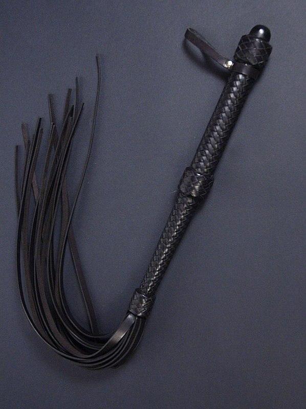 Здесь можно купить   Плеть шестнадцатихвостая «2-ой Скорпио» Многохвостые плети