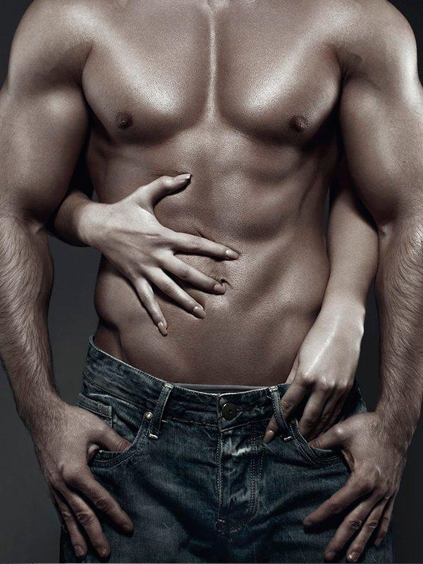Анальное удовольствие мужчины как символ мужественности