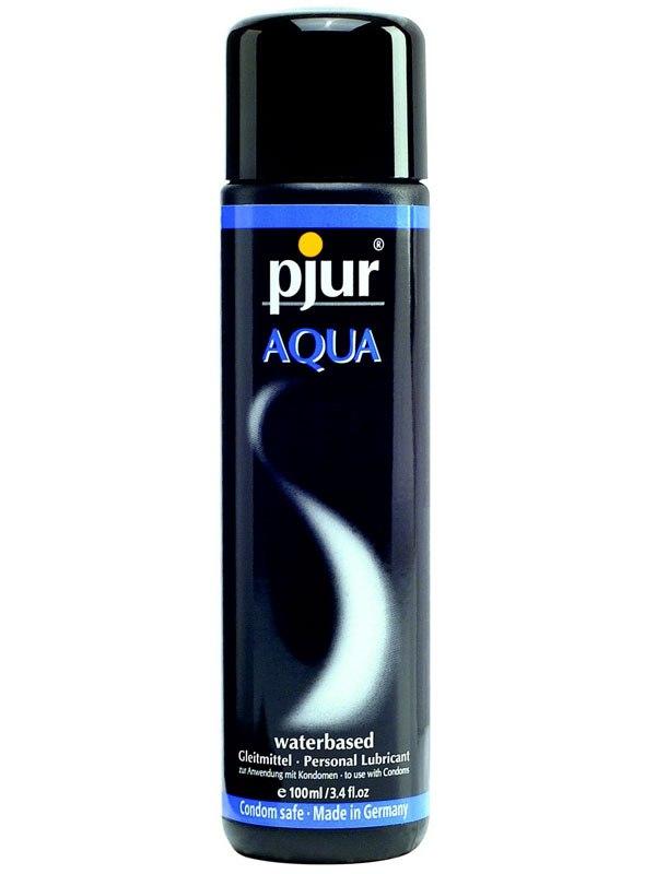 ����������� ��������� Pjur�  Aqua �� ������ ������ - 100 �� (Pjur�, ��������)