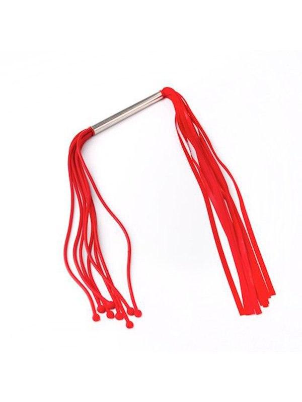 Двухсторонняя плеть Sitabella – красный