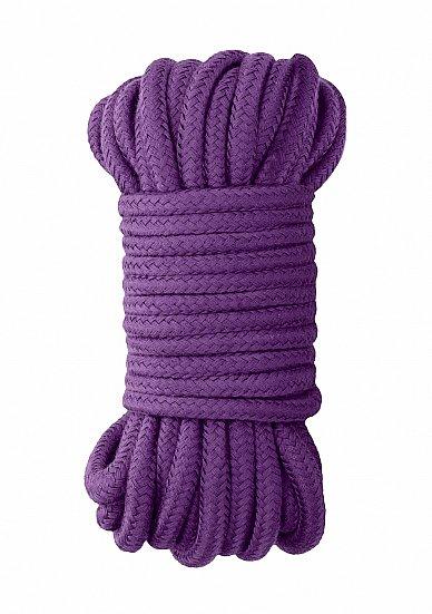 Веревка Japanese Rope Ouch! 10 метров