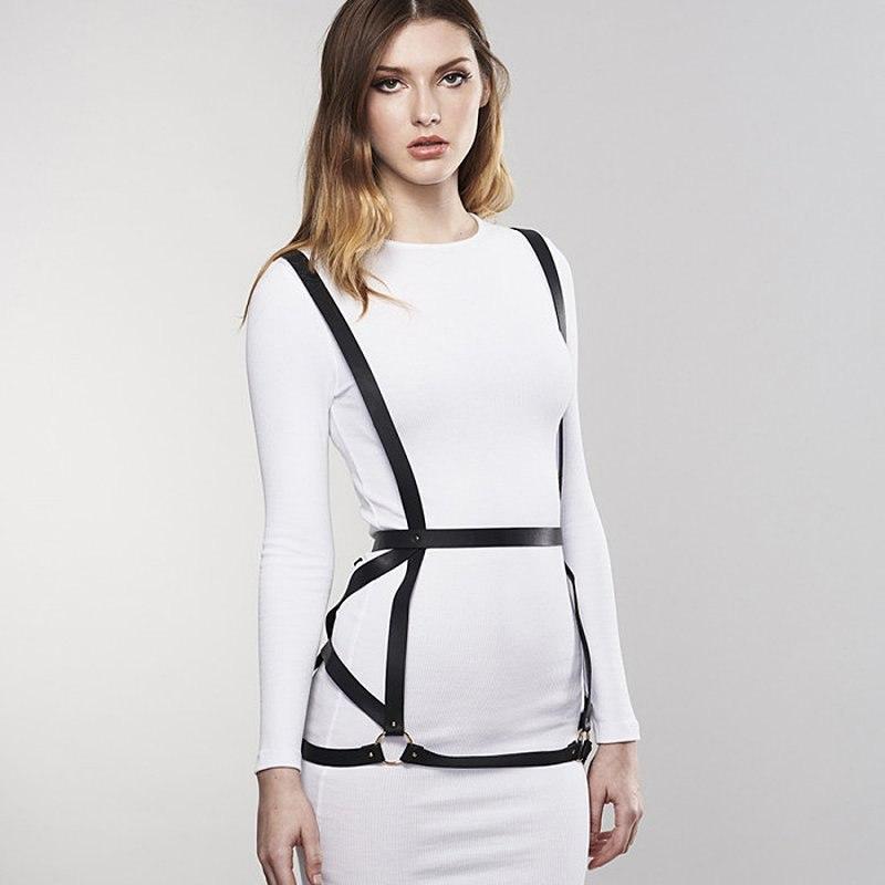 Портупея женская Maze Arros Dress – черный