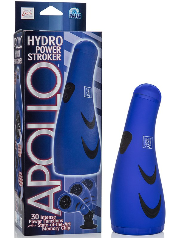 ����������� Apollo Hydro Power Stroker � ��������� � �������