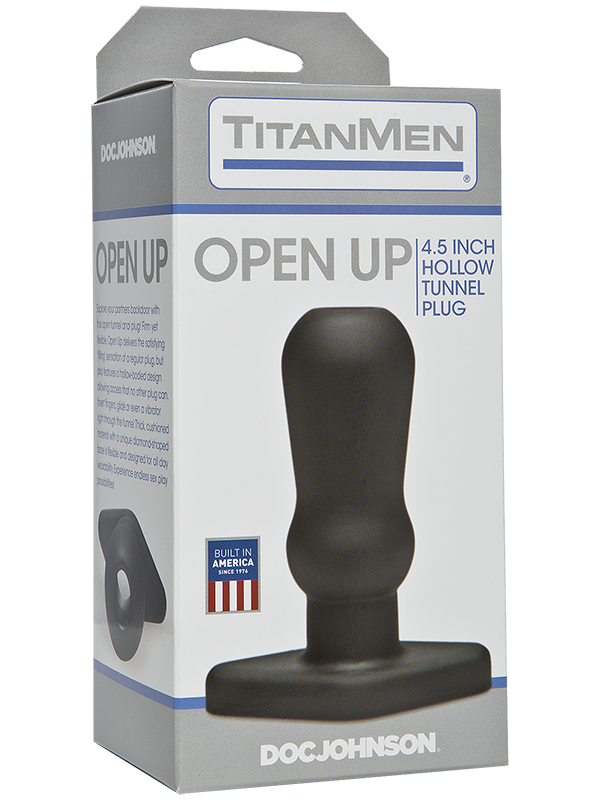 �������� ������ TitanMen - Open Up ����� � ������ (Doc Johnson, ���)
