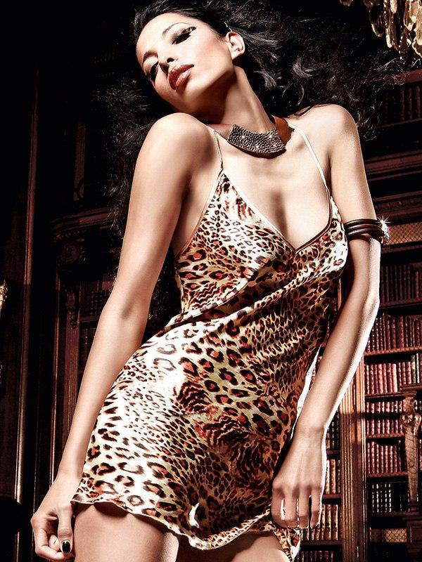 Восхитительное платье Beauty Inside The Beast от Он и Она