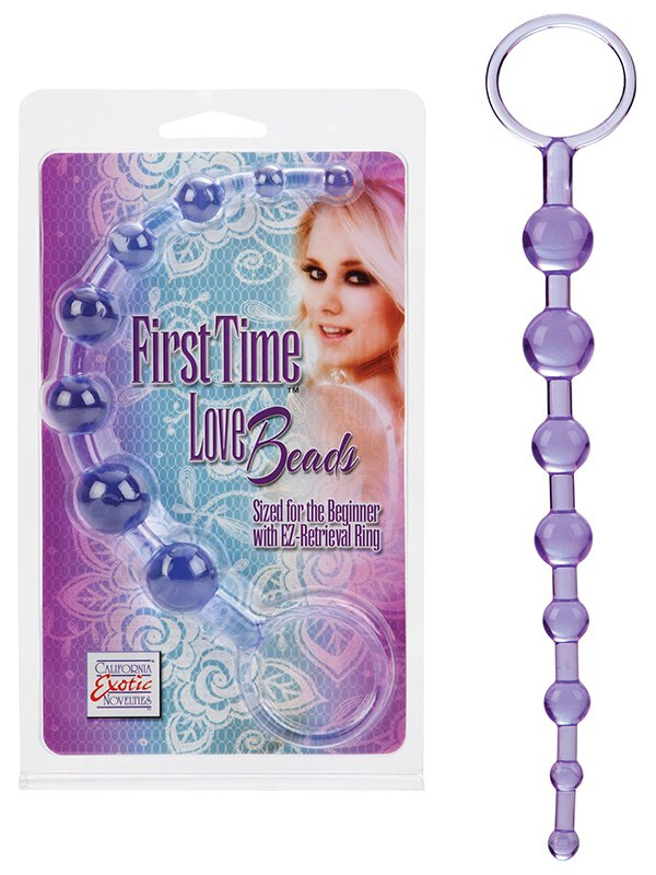 �������� ������� First Time Love Beads - ����������
