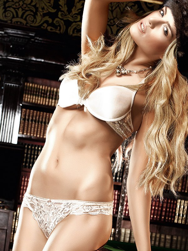 ��������� ������� Agent Of Love � �������� �����, S/M (Baci Lingerie, ���)