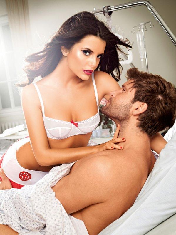 Игровой костюм Озорная Медсестра от Он и Она