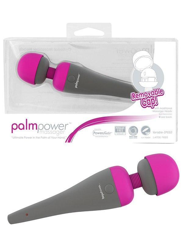 Вибромассажер PalmPower Personal Massager