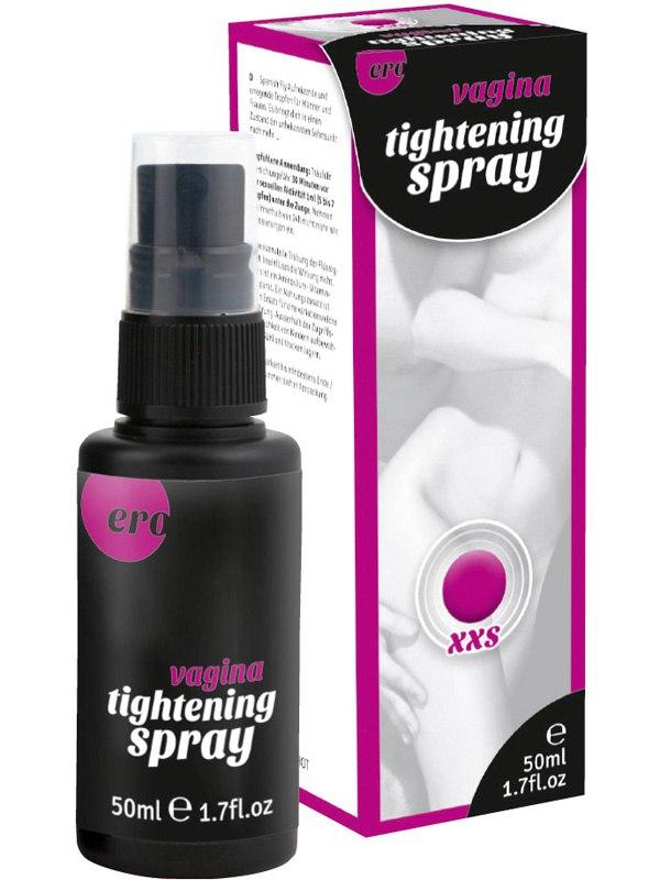 Сужающий спрей для женщин Ero Tightening XXS - 50 мл