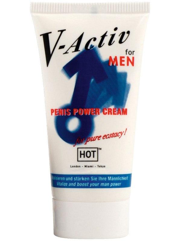 ������������� ���� Hot V-Activ ��� ������ - 50 ��