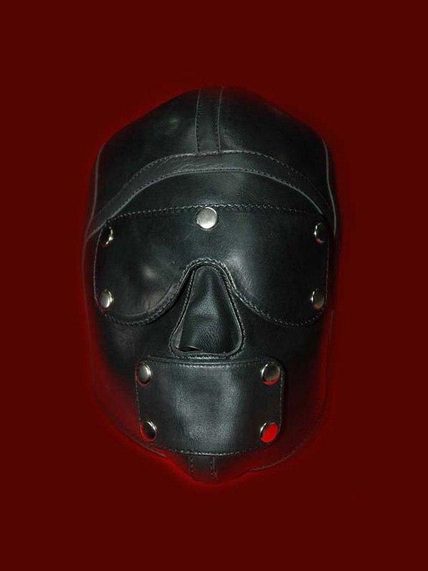 Шлем «Слеп и нем»