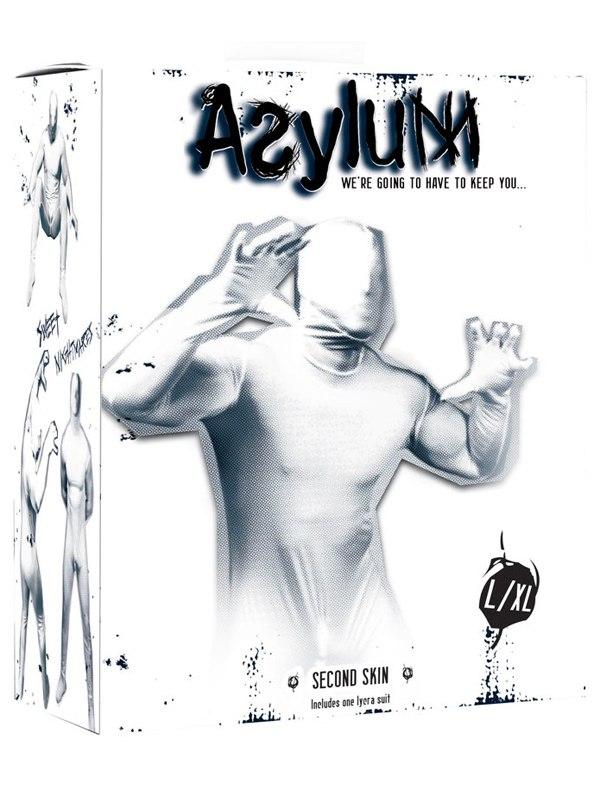 Костюм Asylum Second Skin – L/XL