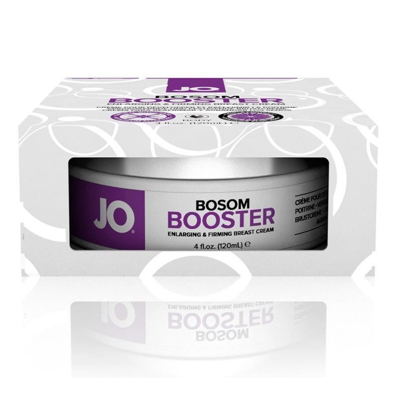 Крем для увеличения груди JO Bosom Booster – 120 мл