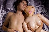 О секс куклах