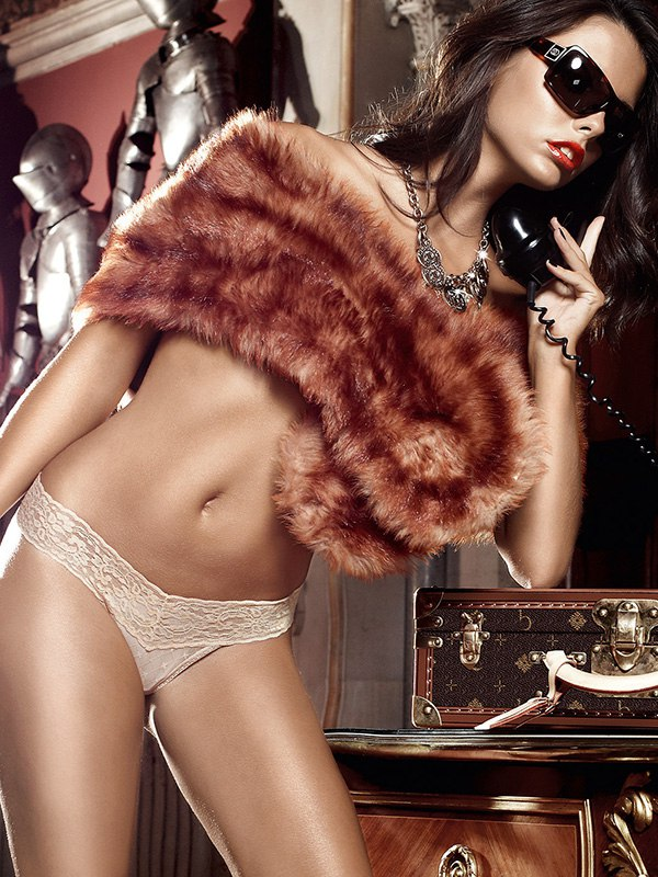 C������ Agent Of Love � ������ � ���� � �������� � �������, S/M (Baci Lingerie, ���)