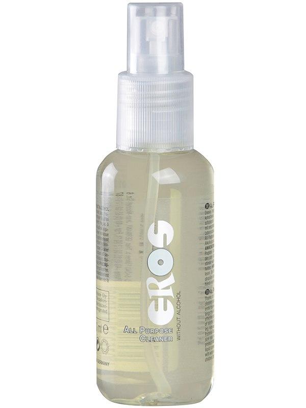 Гигиенический чистящий спрей Eros без спирта – 100 мл от Он и Она