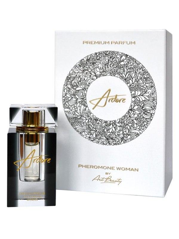 Селективные духи премиум-класса с феромонами для женщин Ardore